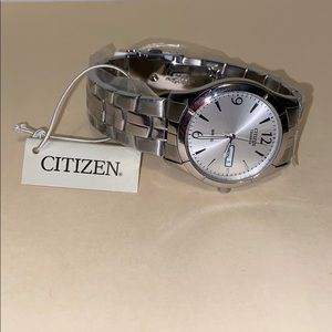 Citizen watch made in Japan.